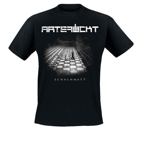 Artefuckt - Schachmatt, T-Shirt