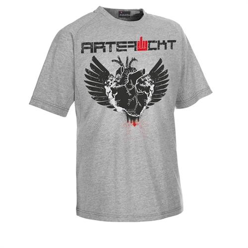 Artefuckt - Manifest, T-Shirt