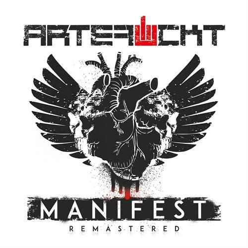 Artefuckt - Manifest Remastered, CD