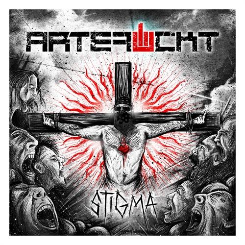 Artefuckt - Stigma, CD