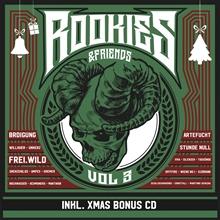 Rookies&Friends Sampler - Vol. 3, XMAS Edition2021