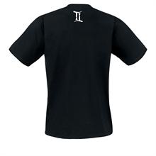 Artefuckt - Gemini, T-Shirt