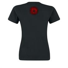 Artefuckt - Stigma, Girl-Shirt