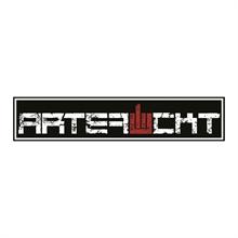 Artefuckt - Classic, Aufnäher